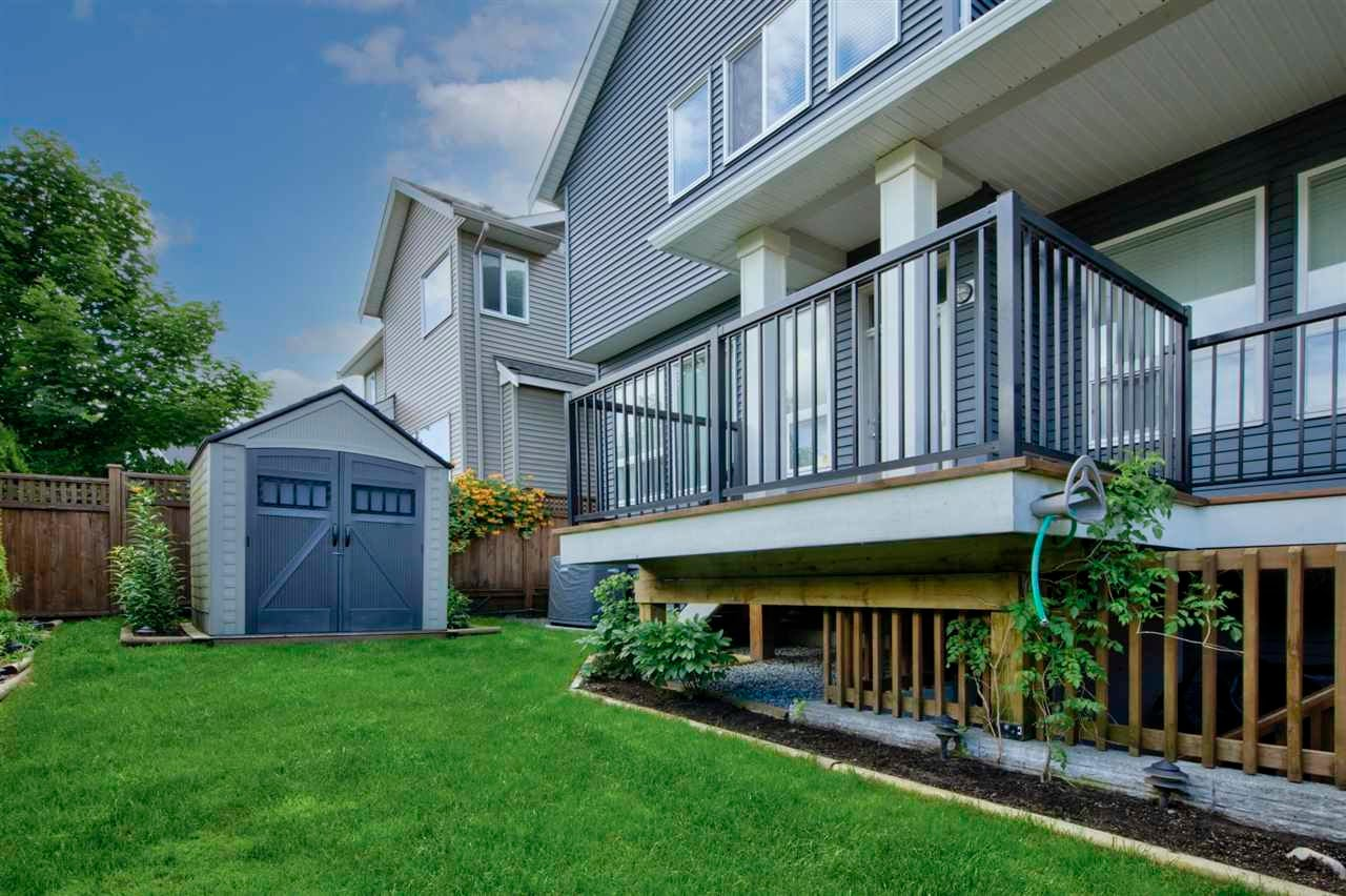 27581 27A AVENUE - Aldergrove Langley House/Single Family for sale, 4 Bedrooms (R2586772) - #37