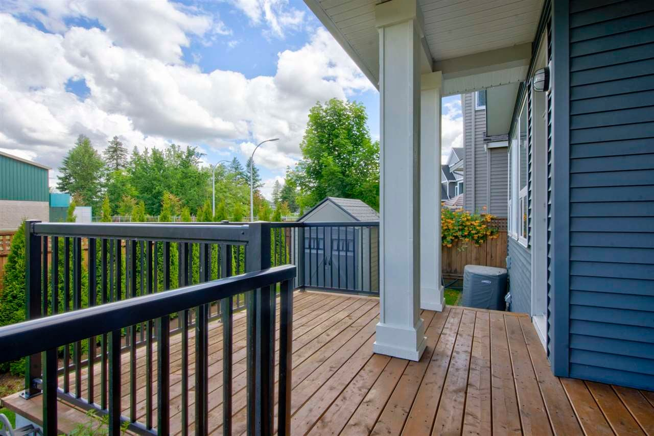 27581 27A AVENUE - Aldergrove Langley House/Single Family for sale, 4 Bedrooms (R2586772) - #39