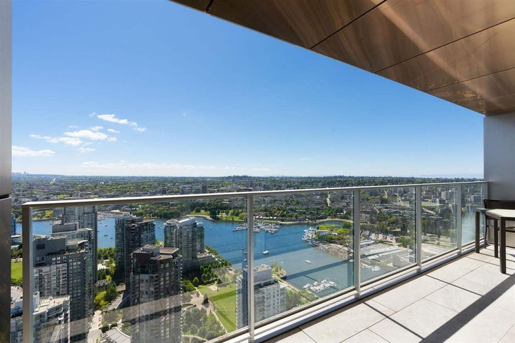 5705 1480 HOWE STREET - Yaletown Apartment/Condo for sale, 2 Bedrooms (R2586781)
