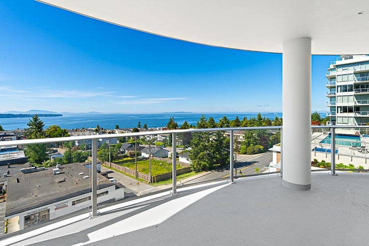 608 1441 JOHNSTON ROAD - White Rock Apartment/Condo for sale, 2 Bedrooms (R2586795)