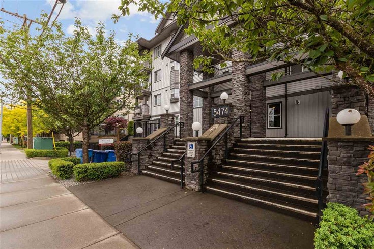 209 5474 198 STREET - Langley City Apartment/Condo for sale, 2 Bedrooms (R2586802)
