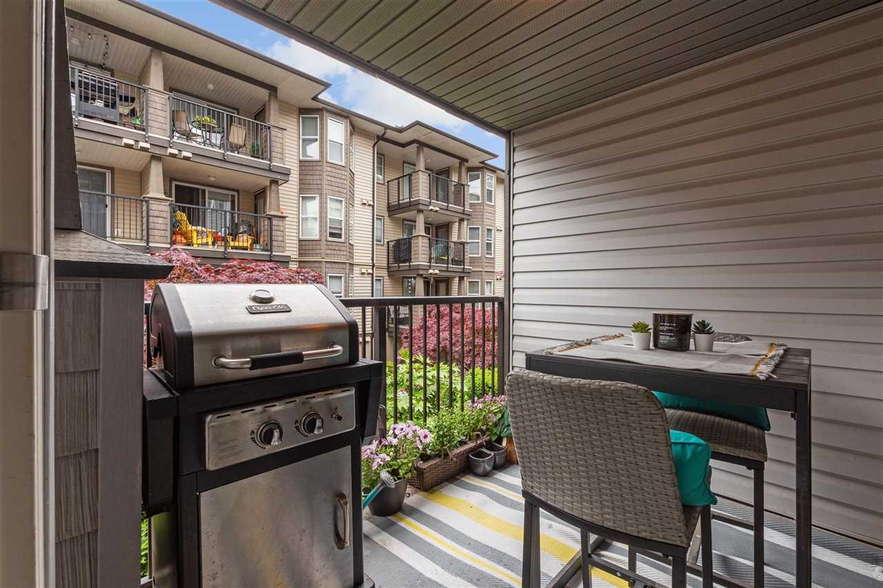 209 5474 198 STREET - Langley City Apartment/Condo for sale, 2 Bedrooms (R2586802) - #18
