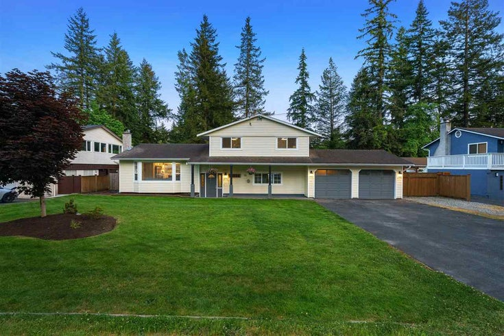 19944 36A AVENUE - Brookswood Langley House/Single Family for sale, 3 Bedrooms (R2586806)