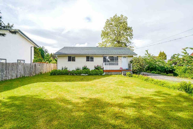 33165 MARSHALL ROAD - Central Abbotsford House/Single Family for sale, 5 Bedrooms (R2586837)