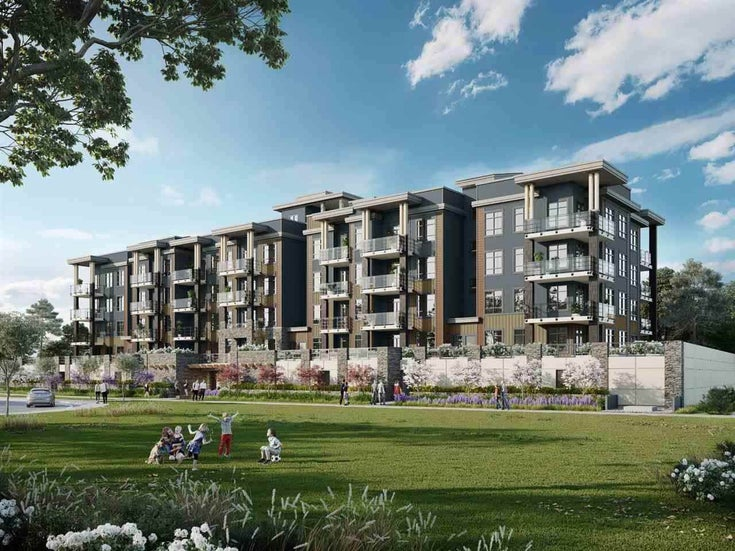 508 45562 AIRPORT ROAD - Chilliwack E Young-Yale Apartment/Condo for sale, 2 Bedrooms (R2586890)