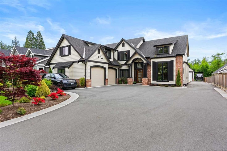 23684 36A AVENUE - Campbell Valley House/Single Family for sale, 5 Bedrooms (R2586891)