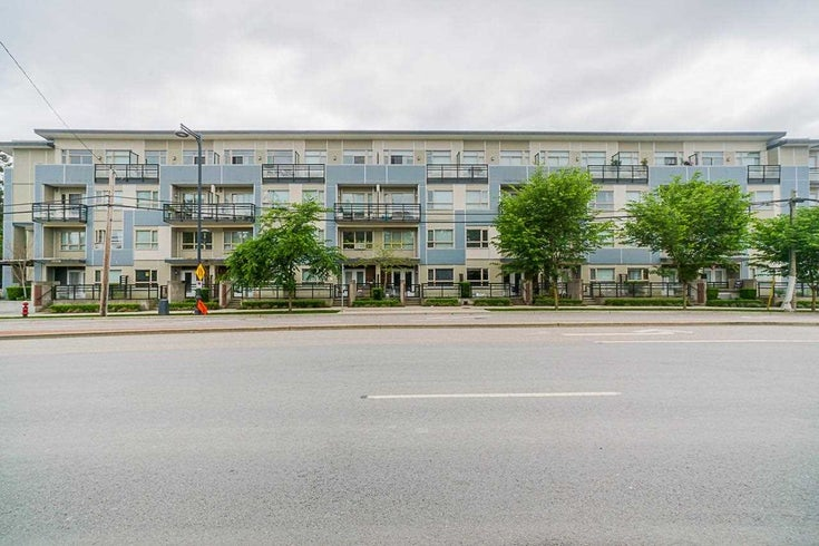 410 13228 OLD YALE ROAD - Whalley Apartment/Condo for sale, 2 Bedrooms (R2586910)