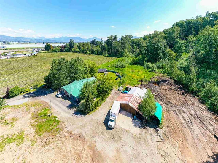 4272 GLADWIN ROAD - Matsqui House with Acreage for sale, 4 Bedrooms (R2586916)
