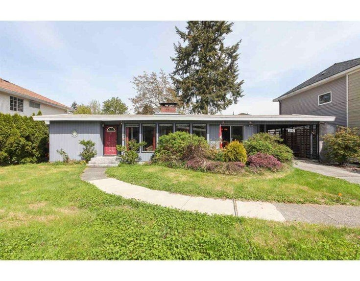 2451 GLENWOOD AVENUE - Woodland Acres PQ House/Single Family for sale, 5 Bedrooms (R2586922)