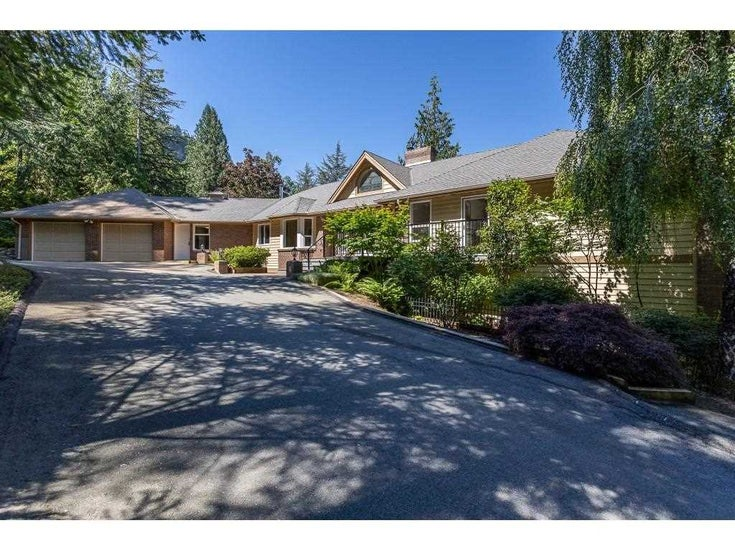 39090 OLD YALE ROAD - Sumas Prairie House with Acreage for sale, 3 Bedrooms (R2586932)