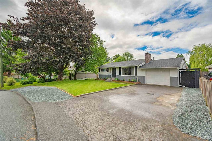 33786 MAYFAIR AVENUE - Central Abbotsford House/Single Family for sale, 4 Bedrooms (R2587018)
