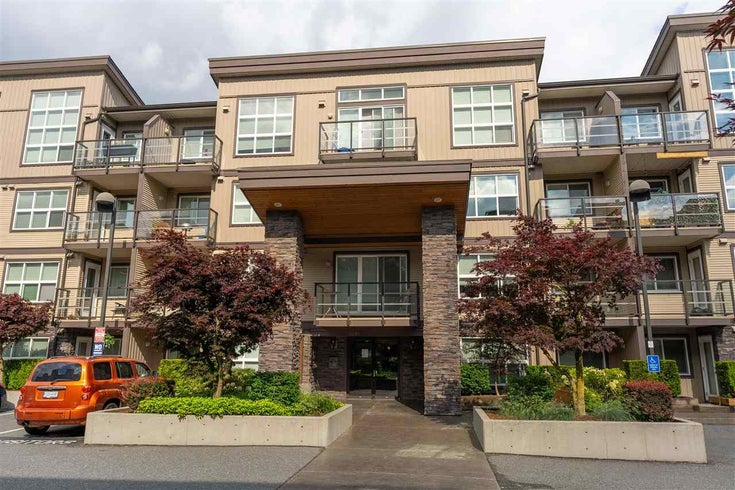 406 30525 CARDINAL AVENUE - Abbotsford West Apartment/Condo for sale, 2 Bedrooms (R2587027)