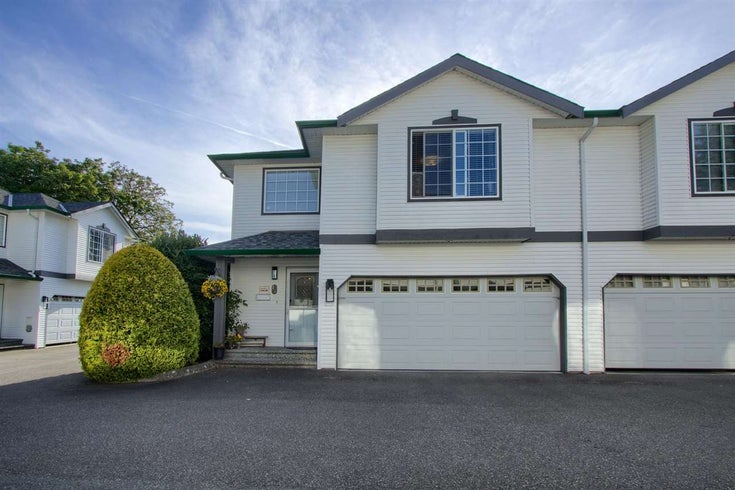 10 45932 LEWIS AVENUE - Chilliwack N Yale-Well Townhouse for sale, 3 Bedrooms (R2587105)