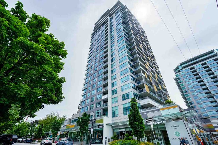 602 125 E 14TH STREET - Central Lonsdale Apartment/Condo for sale, 2 Bedrooms (R2587164)