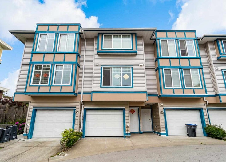38 13899 LAUREL DRIVE - Whalley Townhouse for sale, 3 Bedrooms (R2587202)