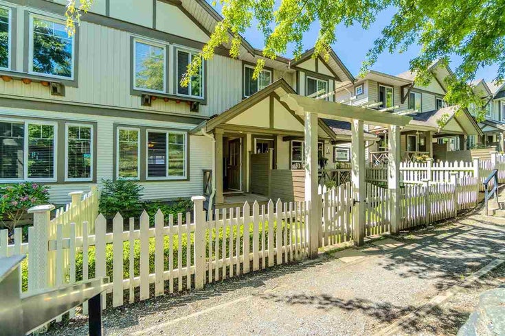 86 4401 BLAUSON BOULEVARD - Abbotsford East Townhouse for sale, 3 Bedrooms (R2587217)
