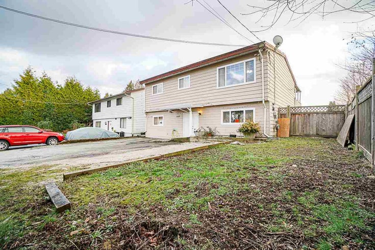 10806 84 AVENUE - Nordel House/Single Family for sale, 5 Bedrooms (R2587269)