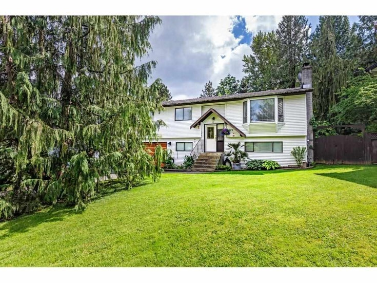 2877 267A STREET - Aldergrove Langley House/Single Family for sale, 4 Bedrooms (R2587278)