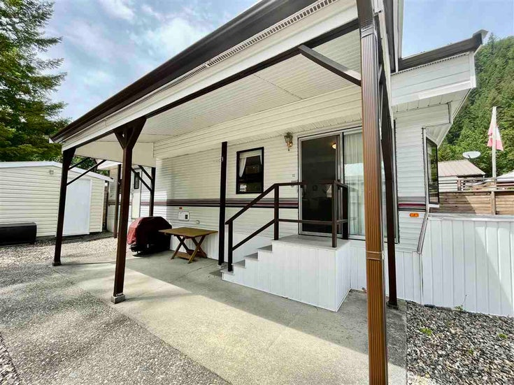 14 1650 COLUMBIA VALLEY ROAD - Columbia Valley for sale(R2587302)