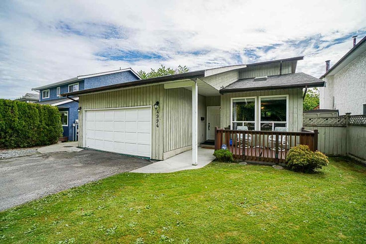4994 207 STREET - Langley City House/Single Family for sale, 4 Bedrooms (R2587304)