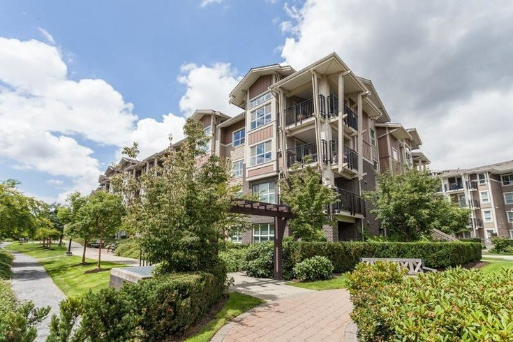 313 5775 IRMIN STREET - Metrotown Apartment/Condo for sale, 2 Bedrooms (R2587329)