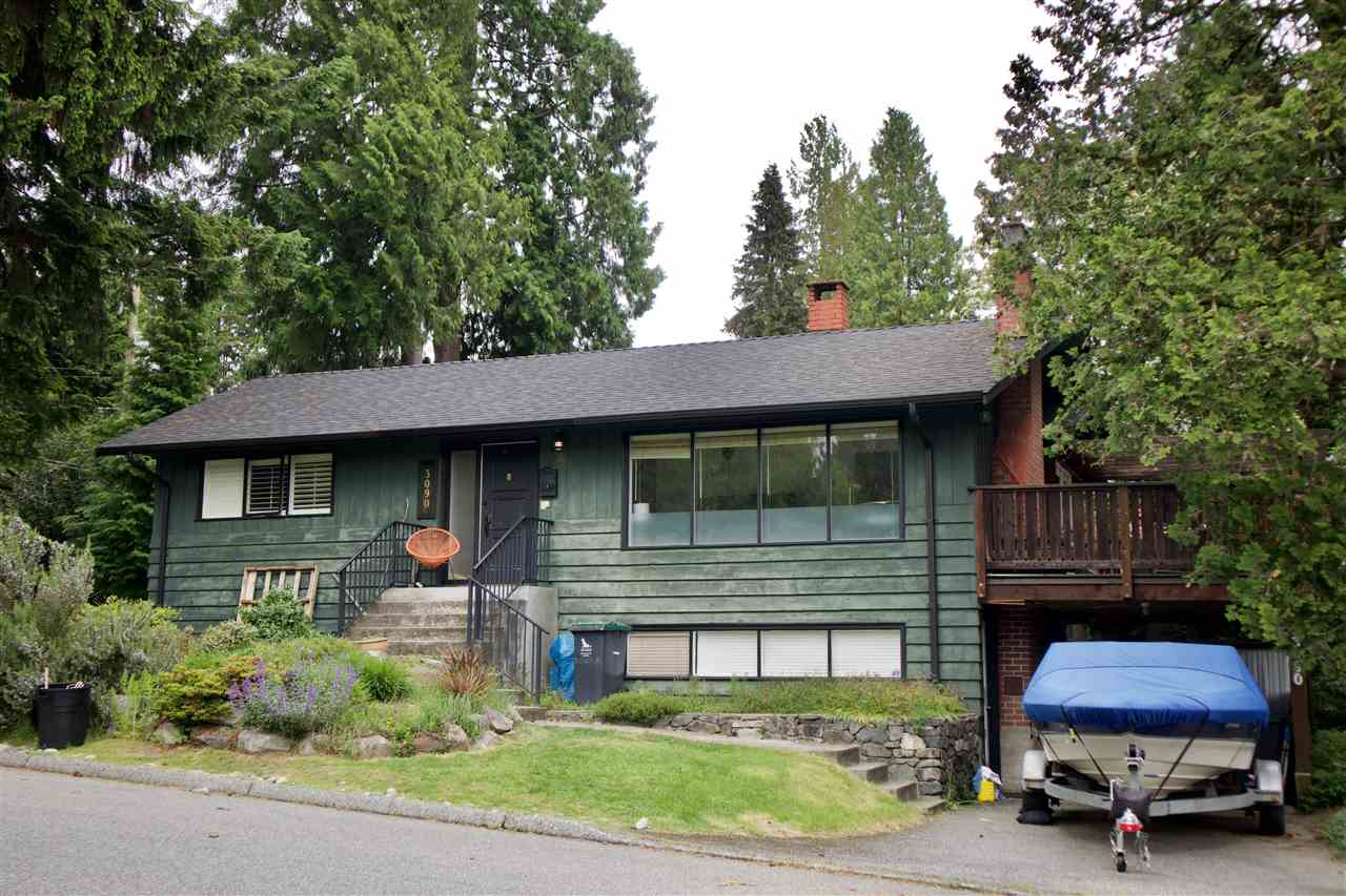 3090 STANLEY AVENUE - Upper Lonsdale House/Single Family for sale, 4 Bedrooms (R2587336) - #1