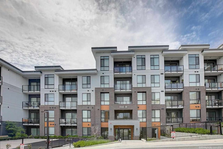 B115 20087 68 AVENUE - Willoughby Heights Apartment/Condo for sale, 1 Bedroom (R2587356)