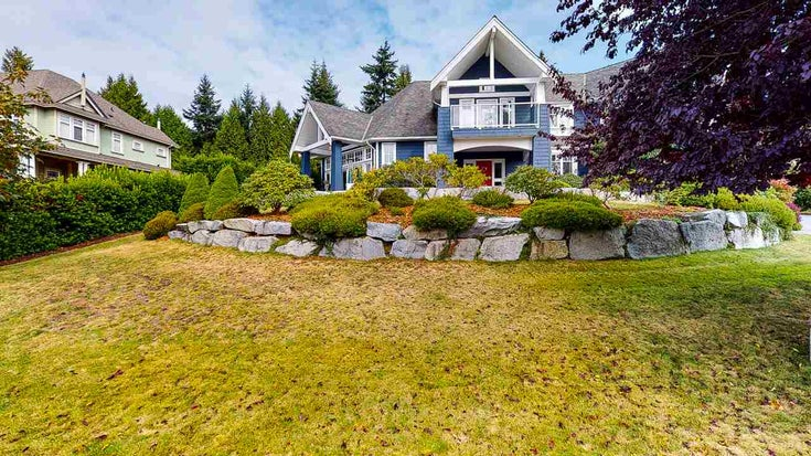 1484 VERNON DRIVE - Gibsons & Area House/Single Family for sale, 4 Bedrooms (R2587377)