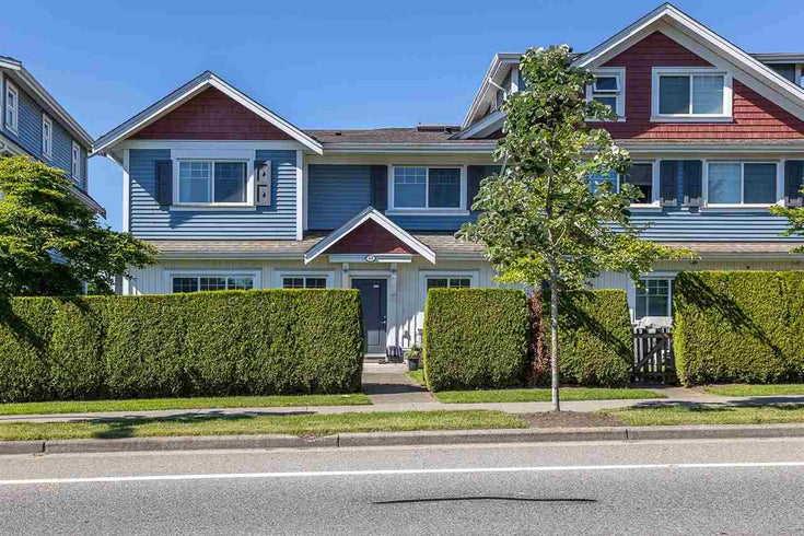49 30748 CARDINAL AVENUE - Abbotsford West Townhouse for sale, 4 Bedrooms (R2587391)