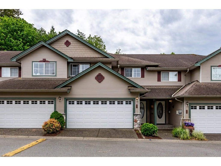 26 46360 VALLEYVIEW ROAD - Promontory Townhouse for sale, 3 Bedrooms (R2587455)