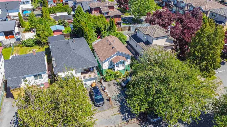 3053 HORLEY STREET - Collingwood VE House/Single Family for sale, 3 Bedrooms (R2587458)