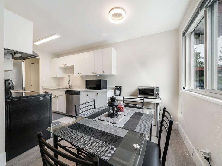 107 12096 222 STREET - West Central Apartment/Condo for sale, 1 Bedroom (R2587521)