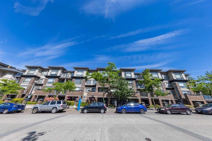 205 10822 CITY PARKWAY - Whalley Apartment/Condo for sale, 2 Bedrooms (R2587524)