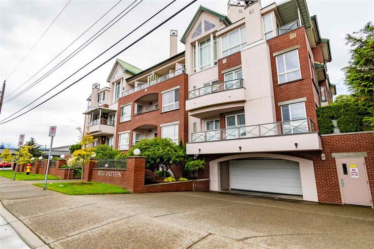 105 45734 PATTEN AVENUE - Chilliwack W Young-Well Apartment/Condo for sale, 2 Bedrooms (R2587550)
