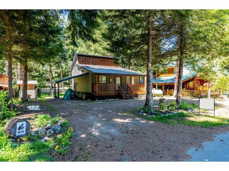 71777 MEADOW ROAD - Hope Sunshine Valley House/Single Family for sale, 3 Bedrooms (R2587582)