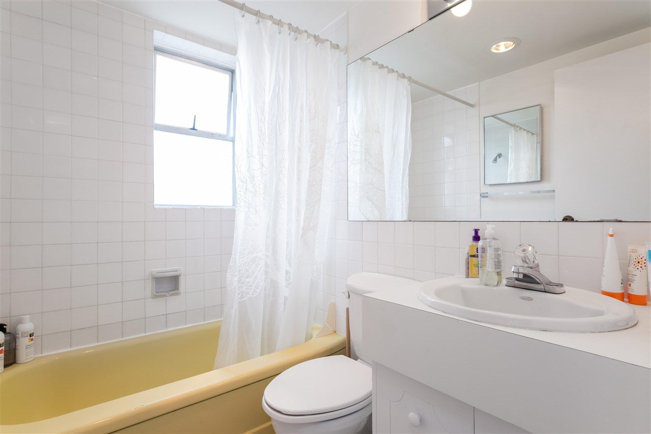 508 150 24TH STREET - Dundarave Apartment/Condo for sale, 1 Bedroom (R2587597) - #12