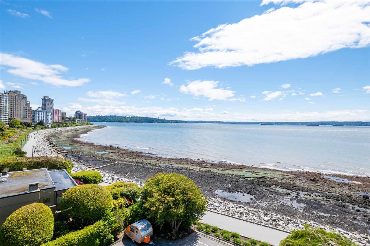 508 150 24TH STREET - Dundarave Apartment/Condo for sale, 1 Bedroom (R2587597) - #13