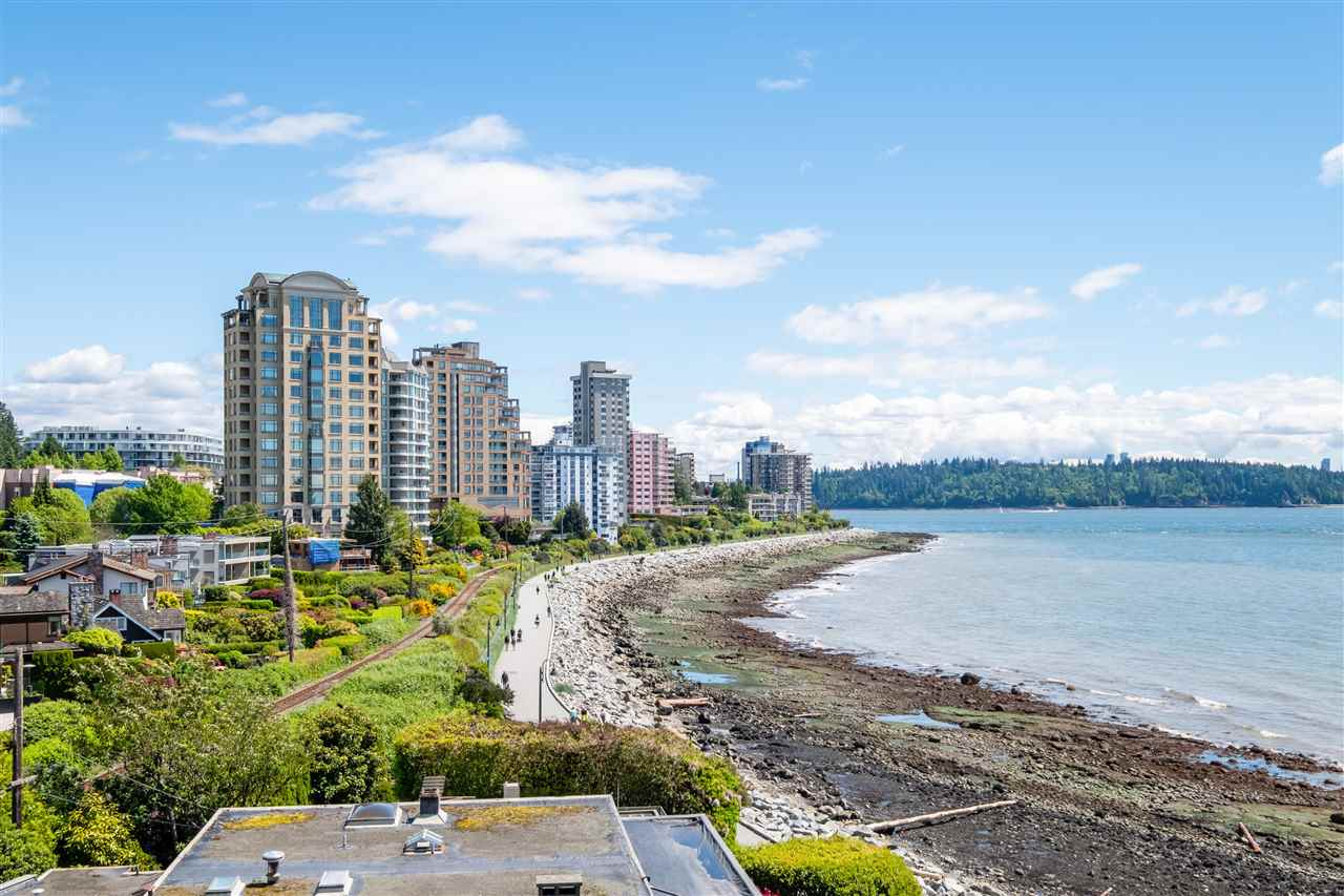 508 150 24TH STREET - Dundarave Apartment/Condo for sale, 1 Bedroom (R2587597) - #16
