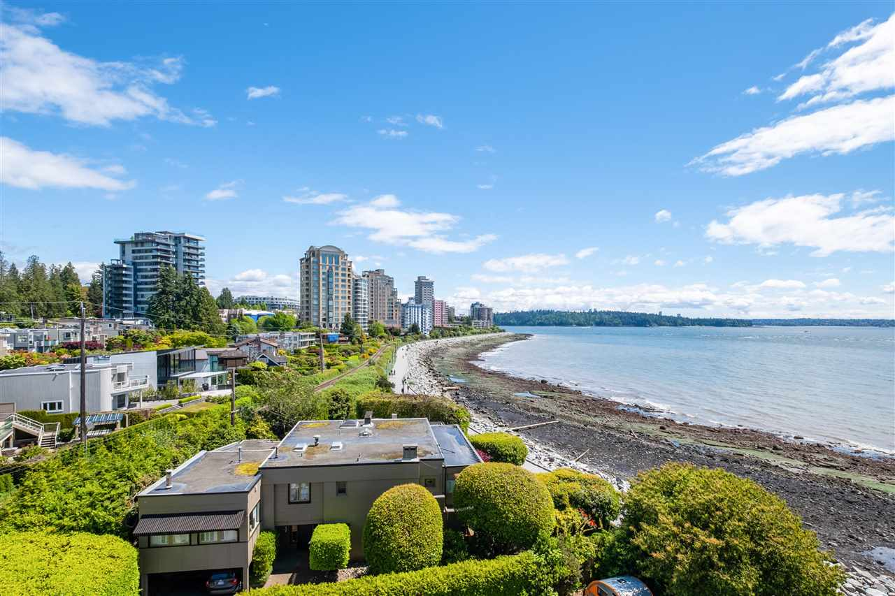 508 150 24TH STREET - Dundarave Apartment/Condo for sale, 1 Bedroom (R2587597) - #17