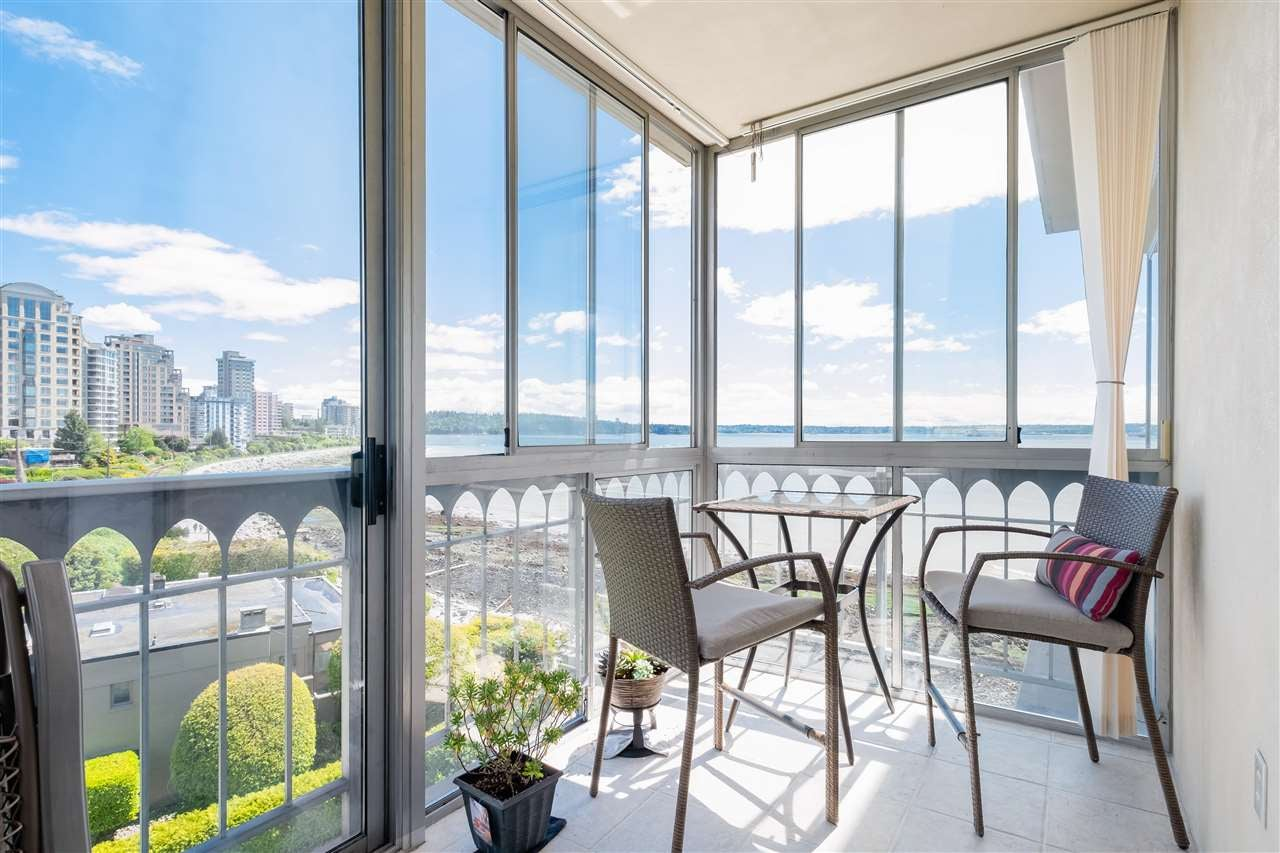 508 150 24TH STREET - Dundarave Apartment/Condo for sale, 1 Bedroom (R2587597) - #2
