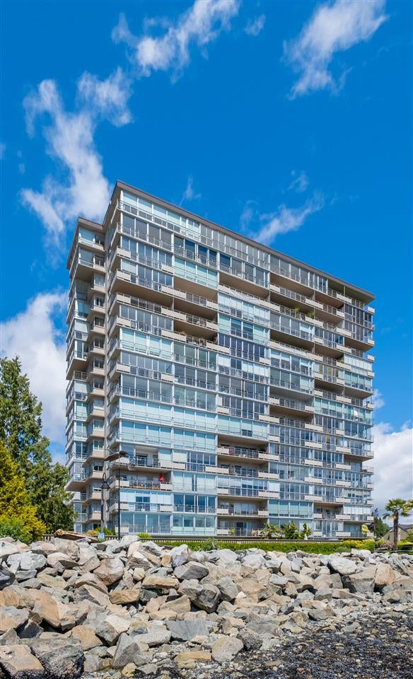 508 150 24TH STREET - Dundarave Apartment/Condo for sale, 1 Bedroom (R2587597) - #29