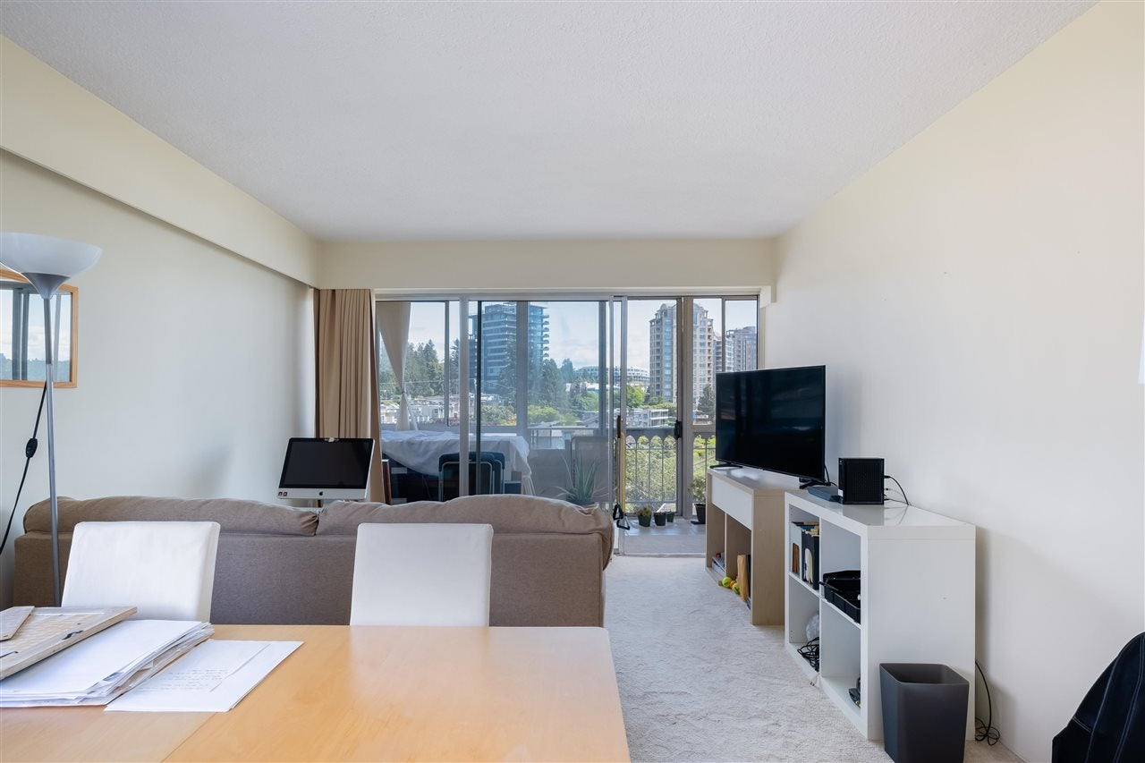 508 150 24TH STREET - Dundarave Apartment/Condo for sale, 1 Bedroom (R2587597) - #6