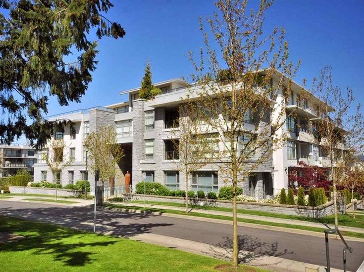 107 6015 IONA DRIVE - University VW Apartment/Condo for sale, 1 Bedroom (R2587601)