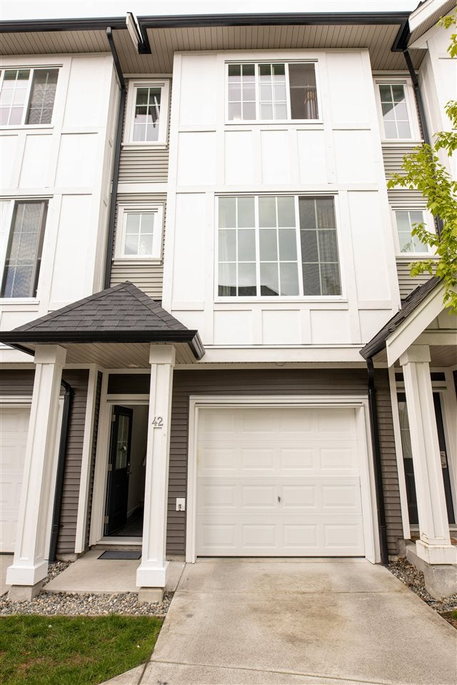 42 30989 WESTRIDGE PLACE - Abbotsford West Townhouse for sale, 2 Bedrooms (R2587610)