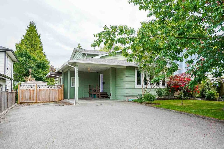 4846 200 STREET - Langley City House/Single Family for sale, 3 Bedrooms (R2587681)