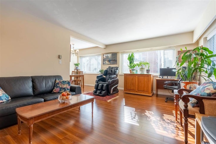 103 1595 W 14TH AVENUE - Fairview VW Apartment/Condo for sale, 2 Bedrooms (R2587710)