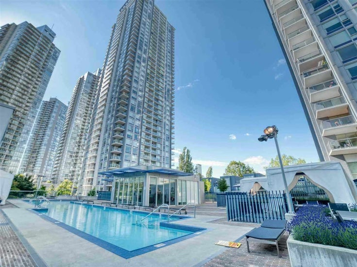 3703 13750 100 AVENUE - Whalley Apartment/Condo for sale, 1 Bedroom (R2587851)