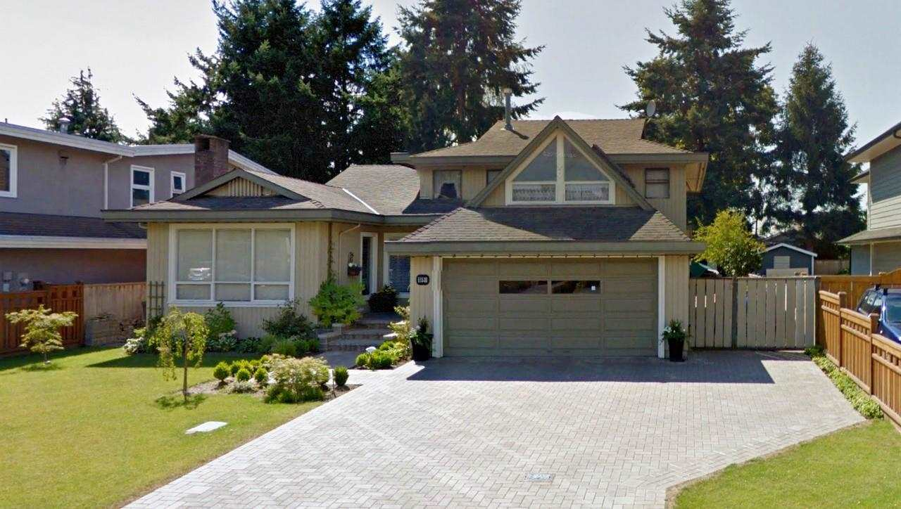 11531 LAPWING CRESCENT - Westwind House/Single Family for sale, 4 Bedrooms (R2587886)