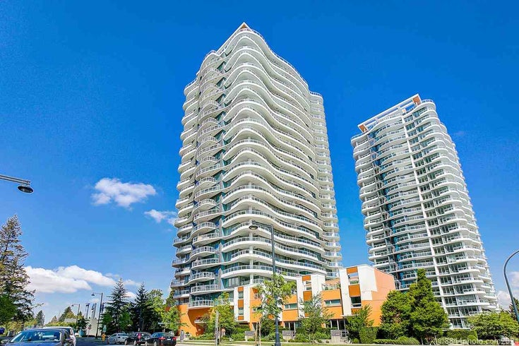 1701 13303 CENTRAL AVENUE - Whalley Apartment/Condo for sale, 2 Bedrooms (R2587954)