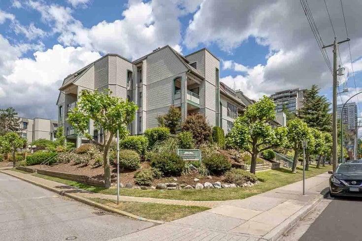 205 2915 GLEN DRIVE - North Coquitlam Apartment/Condo for sale, 2 Bedrooms (R2588004)